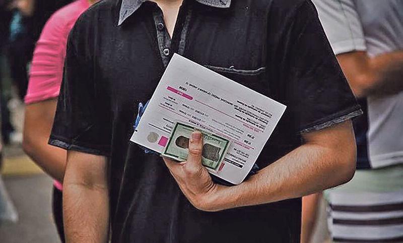 Resultado de imagem para Participantes do Enem poderão usar identidade vencida
